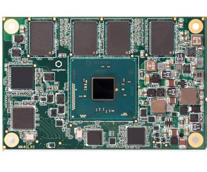 计算机模块软件_COME计算机模块conga-MA4 - 定制化解决方案 - COM Express|Qseven|无 ...